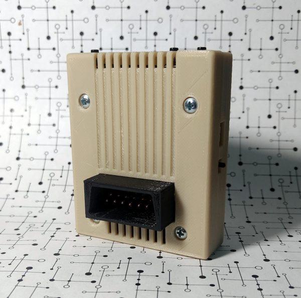 FujiNet 400/800 Style Rear