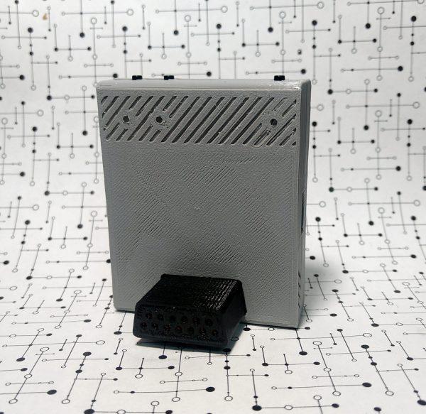 FujiNet XE Style Front